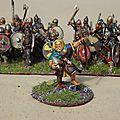 Vikings 25 mm