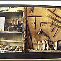 Porcheresse 2 - musée du sabot