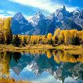 Partie 45 : le parc national grand téton