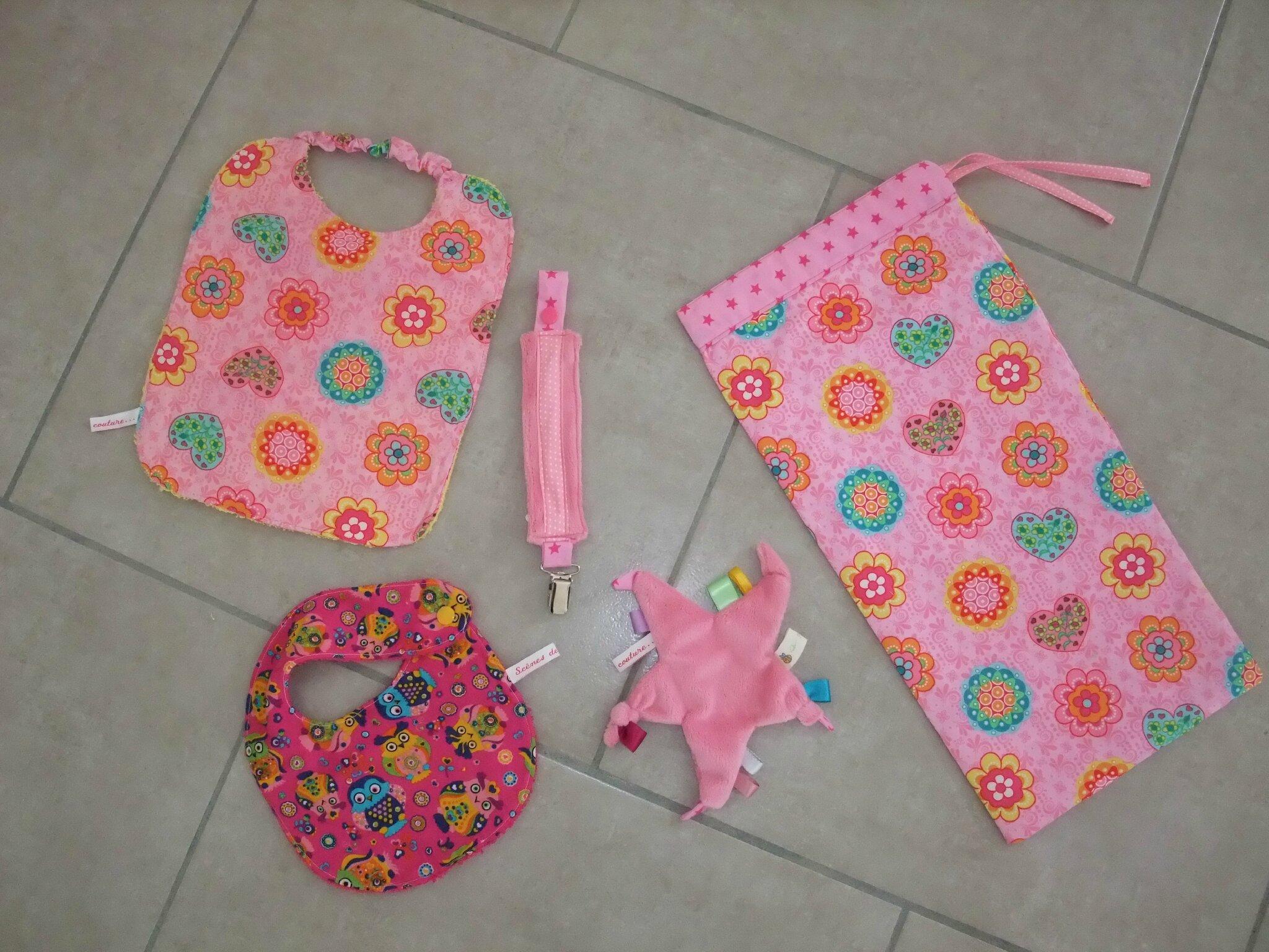 Baby bag pour nouvelle née