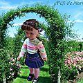 Le printemps est là ....vite au jardin ....!!!!!