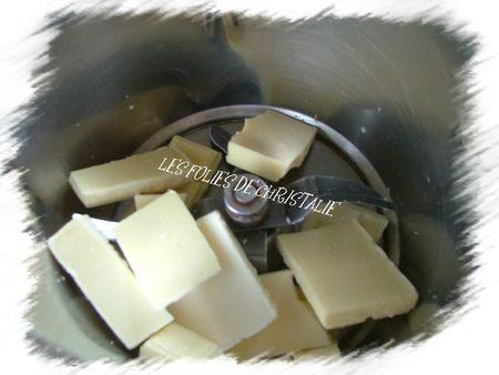 Biscuits craquelés au chocolat 6