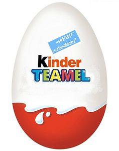 Pâques TeAmel