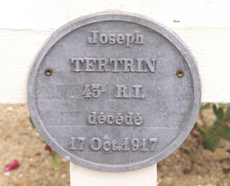 Tertrin Joseph