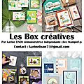 Les box creatives
