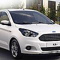 X-tomi, comment serait la ford ka+ rs ?
