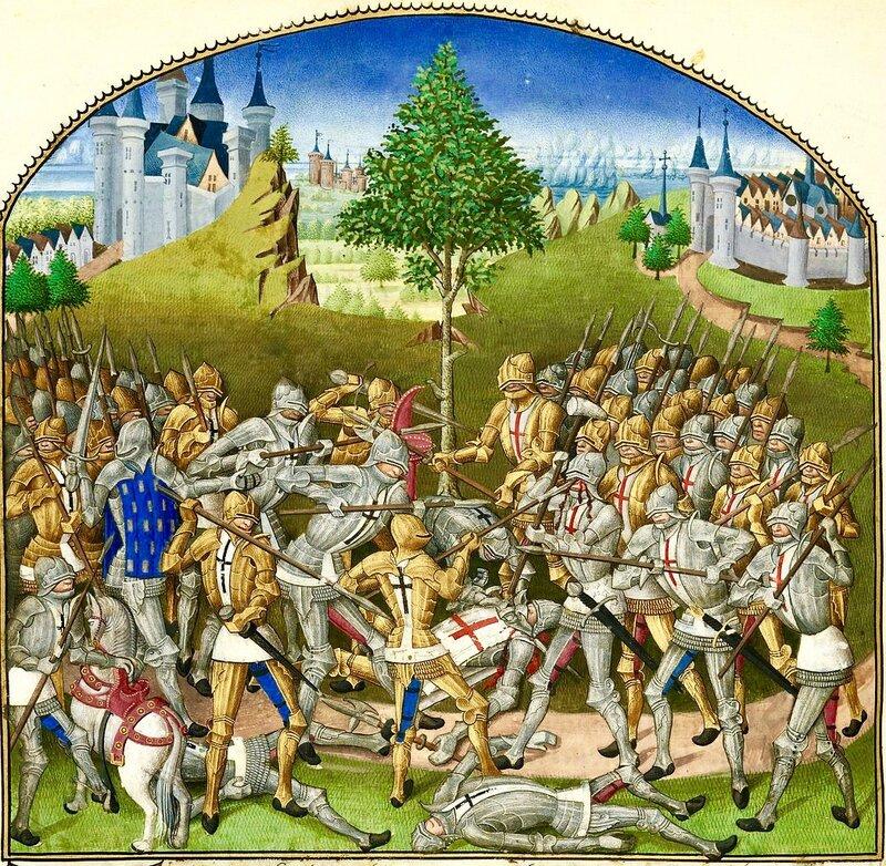 Combat des Trente (1)