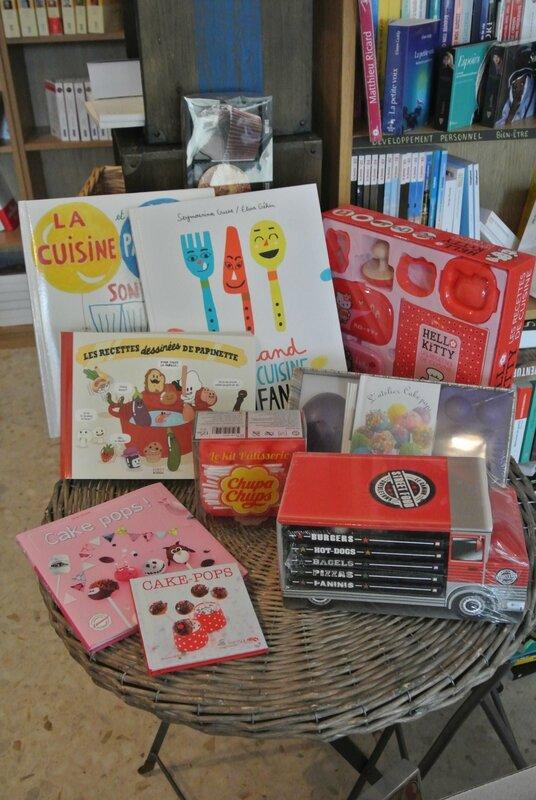 Le choix culinaire de sophie de novembre 2013 des livres de cuisine pour nos enfants et nos - Livre de cuisine pour ado ...