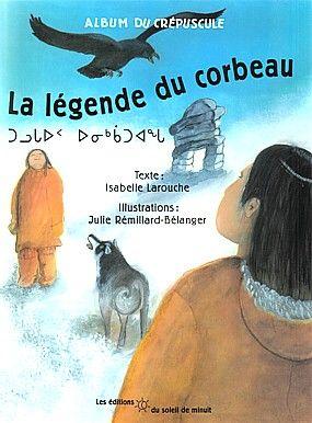 legendecorbeau