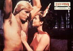 Flash Gordon lobby card allemande 10