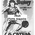 12 - acquaviva pierre - album n°287 - affiches