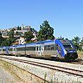 Paca cherche à remettre les trains à l'heure