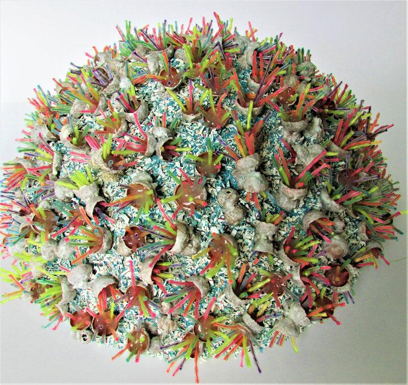 nucléus luminatus virus 160420 D30cm 5