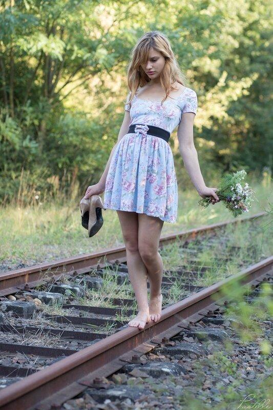 Lisa sur les rails_A99A6150w
