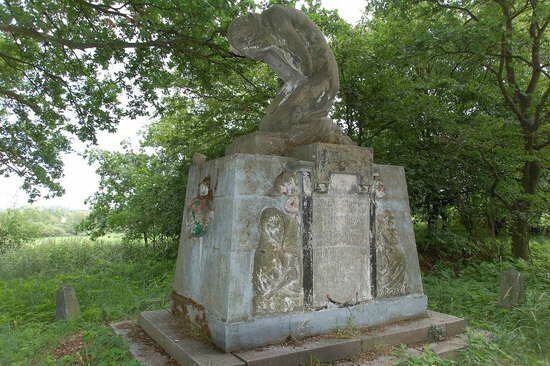 monument Rhorbeck 1