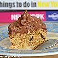 Cookies chocolat & beurre de cacahuète, mousse au chocolat