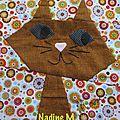 Nadine M MAX