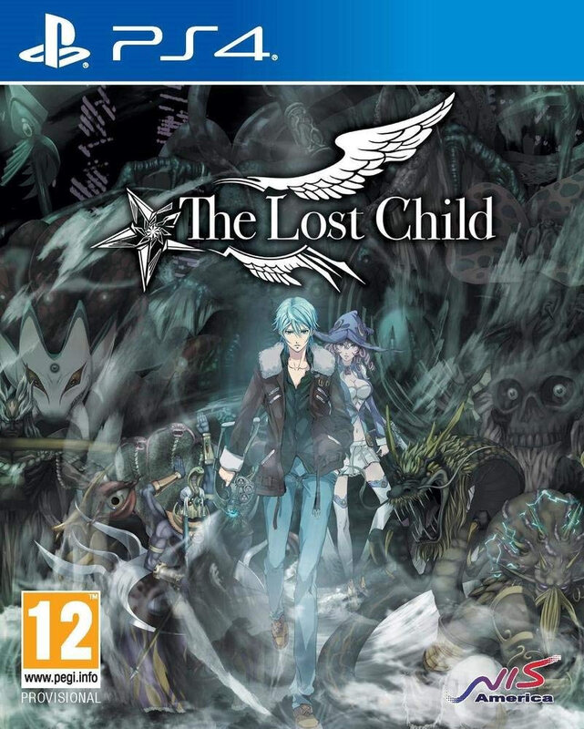 Lost Child PS4