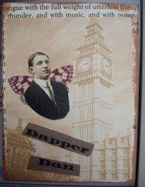 July swap - Monuments - Funky Nan (uk)