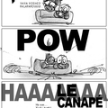 Pow ! pow ! pow !