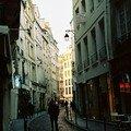 La rue Galande