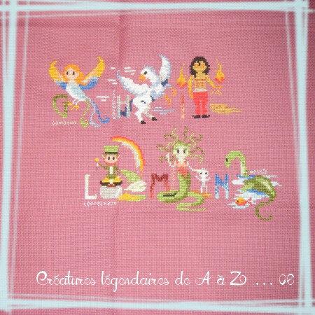 Créatures légendaires 06 (2)