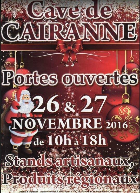 Cairanne1