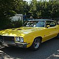 Buick gran sport gs 455 stage 1 1970