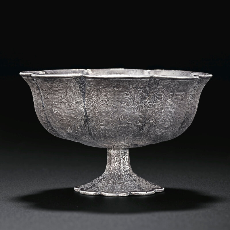 2019_NYR_18338_0549_007(a_very_fine_petal-lobed_silver_stem_cup_tang_dynasty_d6220755)