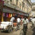Patiala, ville indienne tres sympa