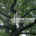 Georges Paczynski Trio - 2009 - Generations (Arts Et Spectacles)