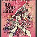 George cukor - my fair lady