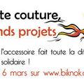 Petite couture et grand projet 2010 #1