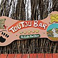 Bar pour toutous