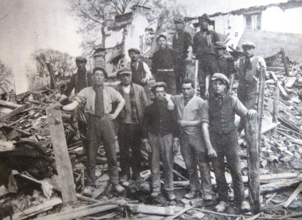Moissac 1930