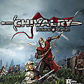 Fps : retrouvez chivalry: medieval warfare