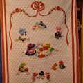 patchwork gravenchon 0040004