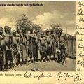 Commémoration de l'assassinat de sm ebouè etongo
