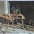 Fabrication de jougs