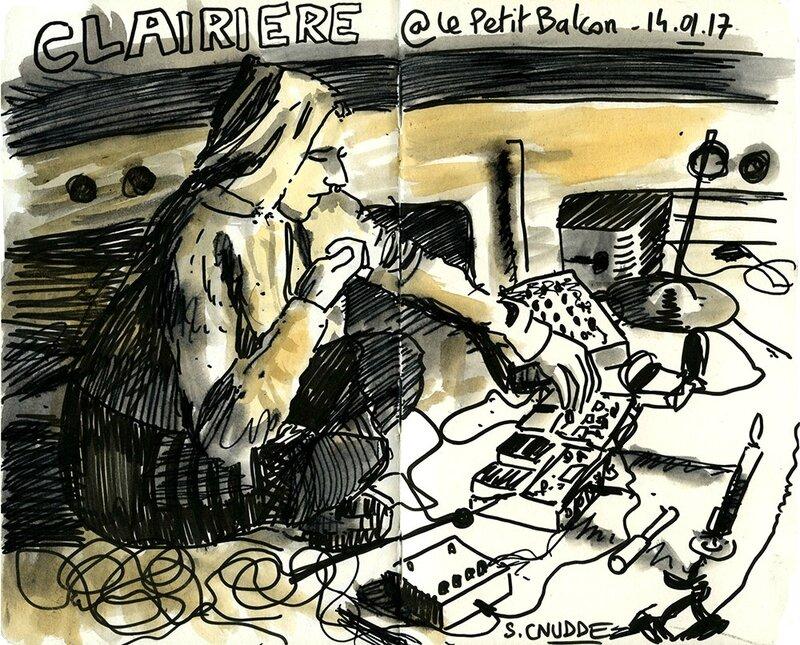 Clairiere