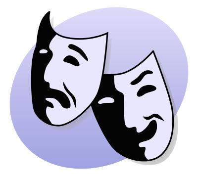 Deux Masques La Voix Du Masque