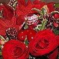 Bonne fete aux valentines et aux valentins !
