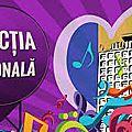 Roumanie 2017 : les 15 demi-finalistes de selecţia naţională !