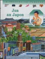 Jun au Japon couv