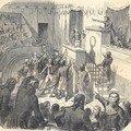 Le 9 thermidor - mort de robespierre - 27 juillet 1794