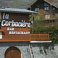 Savoie - Saint Pancrace
