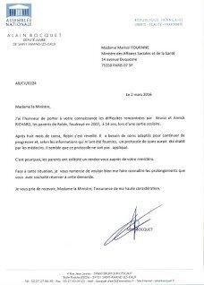 lettre député bocquet