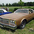 Buick regal landau coupe-1977