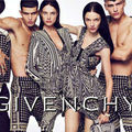 Fashion: givenchy spring summer 2010 campaign