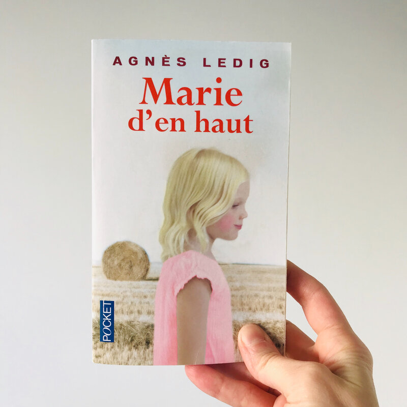 Marie d'en haut ©Kid Friendly
